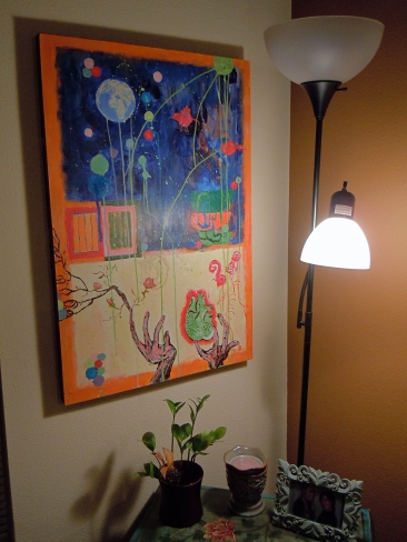 favorite wall canvas art